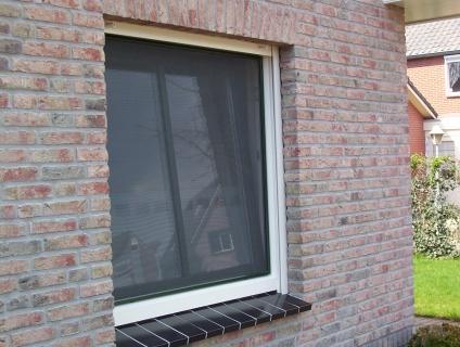 Horren - insectenwering - polwerend - Sunshop Groningen