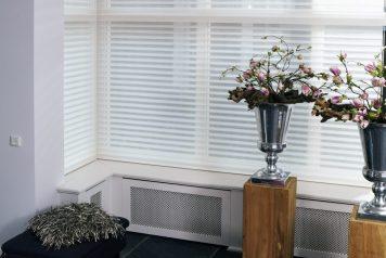 Sunshop Binnenzonwering / raamdecoratie